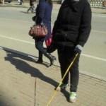 中国でペットの亀を散歩させるのに急いでた場合