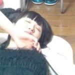 中国女子:自撮りの際の隠しきれない裏技がコレ