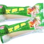 中国の小吃:皮晶胨(ピンジンドン)のキャッシュバックキャンペーン