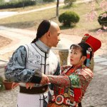 エキストラにも注目の中国の時代劇