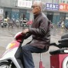隣を走るバイクの乗り方がスゴかった話