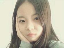 中国女子の自撮りの実力