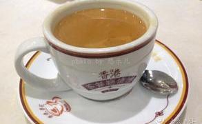 中国のストッキングミルクティーって何?