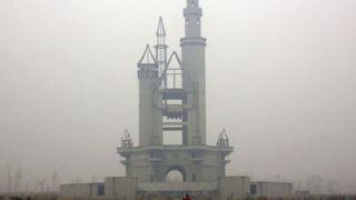 中国のディズニーランドの影で立ち消えになった中国独自の遊園地