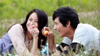 """中国語では恋愛する時は""""談""""という字を使います。"""