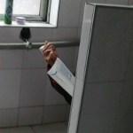 中国ではトイレでするのは用をたすことだけじゃない