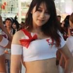 【悲報】中国のゲーマー相手のプロモーションにお色気作戦は通じない。