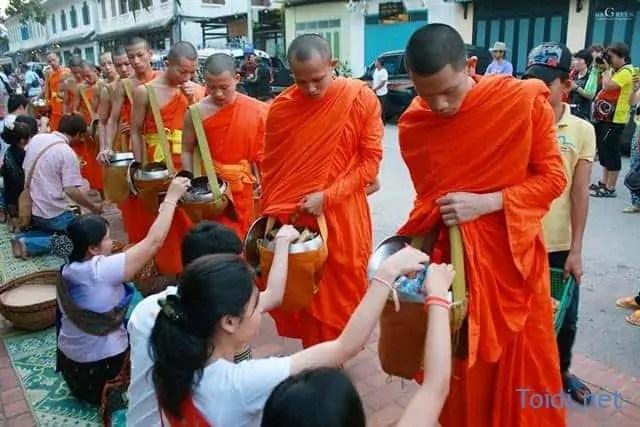 Du lich bui Lao Du lịch Lào