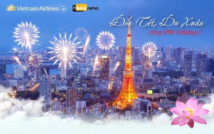 5 điểm đến tuyệt đẹp ở Châu Á
