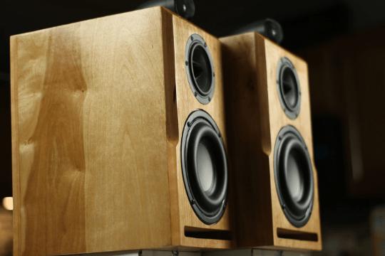Dinas Speaker Plans