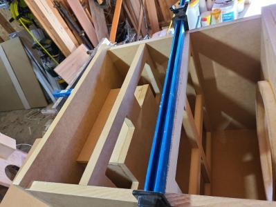 inside of box