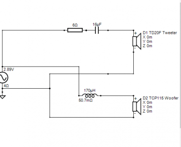 TD202F 4 and TCP1150 4 Circuit Picture