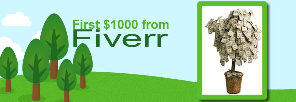 Designer có nên kiếm tiền online tại Fiverr.com