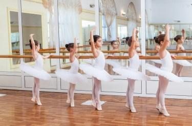 体を柔らかくする方法【バレエ】股関節を柔かく背中をしなやかに