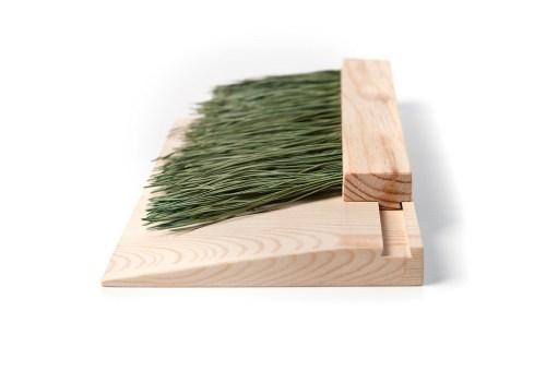 forest fine pine/ vyrobeno lesem