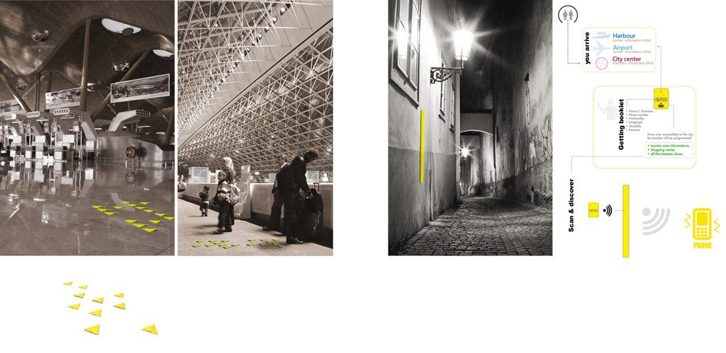 accessibility/ fabienbarrero