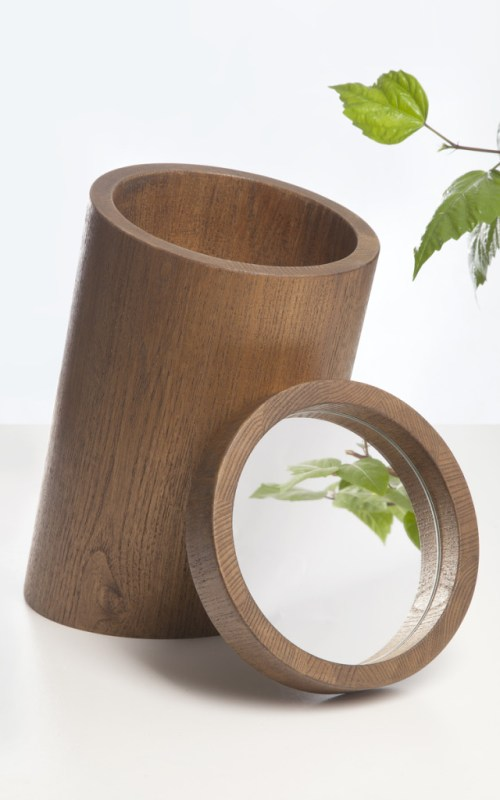 Kminky/ Vyrobeno Lesem