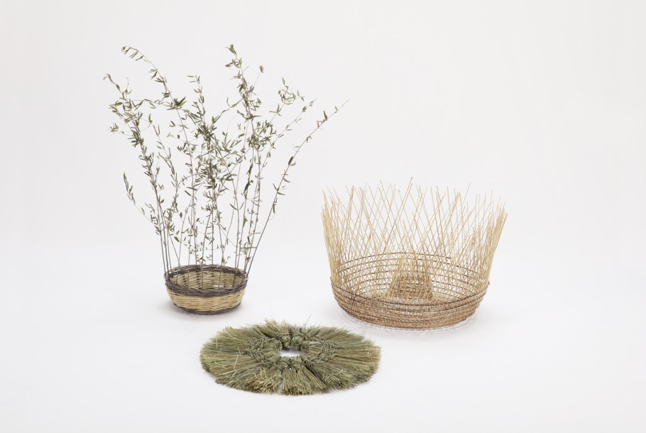 belvedere baskets/ fabricafeatures