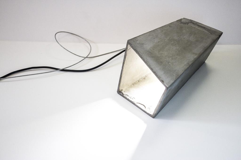 Concrete Light / 20eight