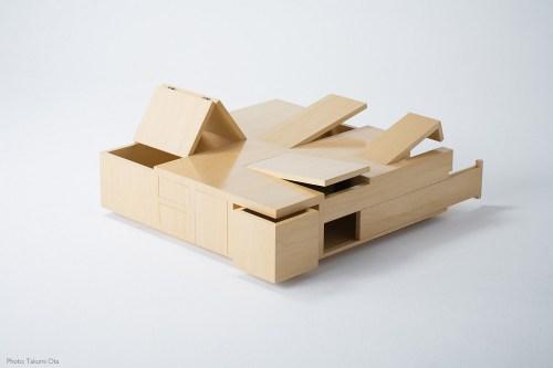 kai table/ hirakoso