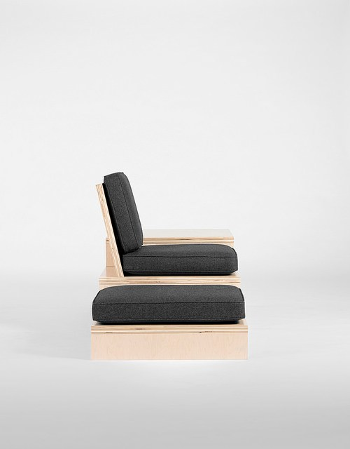 Steps Seating / Geof Ramsey