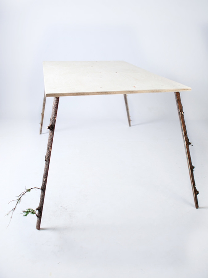 stick table/ Esra Jakobsson
