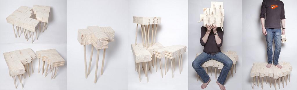 endless table/ WenchuMan