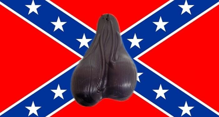 Shirt Stains Obituary Confederate Flag Barn Jamboree
