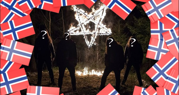 A Cold Death: Find Your Very Own Norwegian Death Metal Band