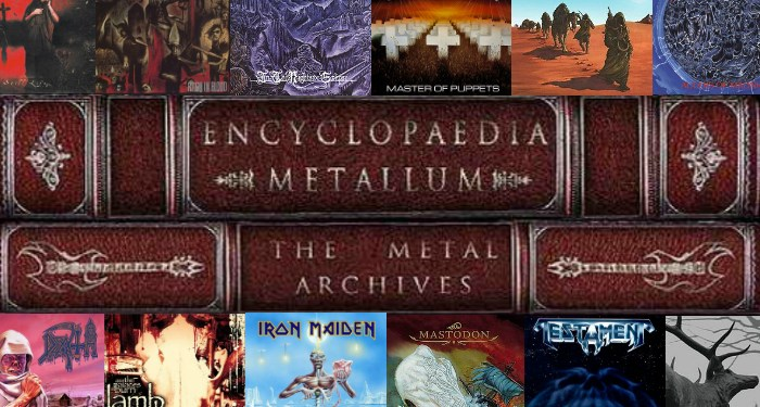 What The Experts Have To Say About Your Favourite Metal Albums