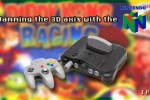 the link up spell nintendo 64