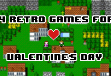 4 co-op retro games for valentine's day