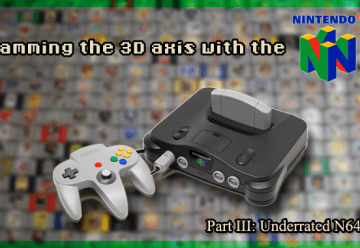 underrated nintendo 64 games