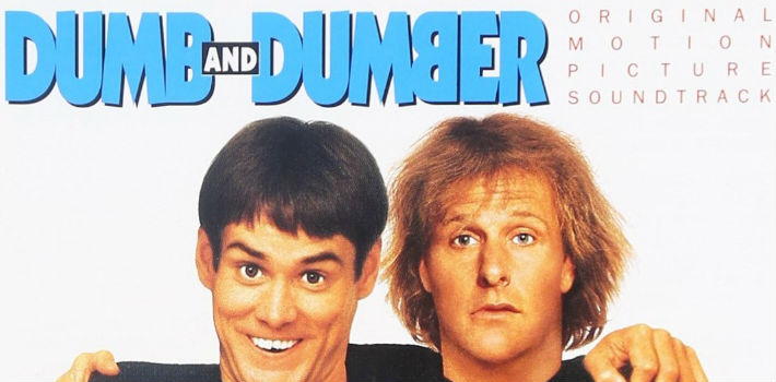 Ranked: Every Song on the Dumb and Dumber Soundtrack – The