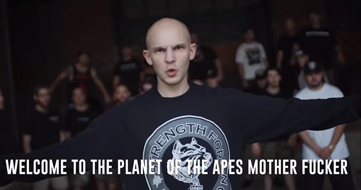 Facewreck Gorilla Warfare A Video Breakdown