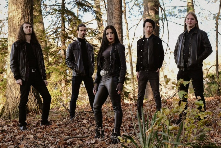 Aversed, metal band
