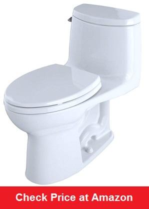 TOTO Ultramax II Toilet