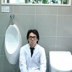 トイレ博士