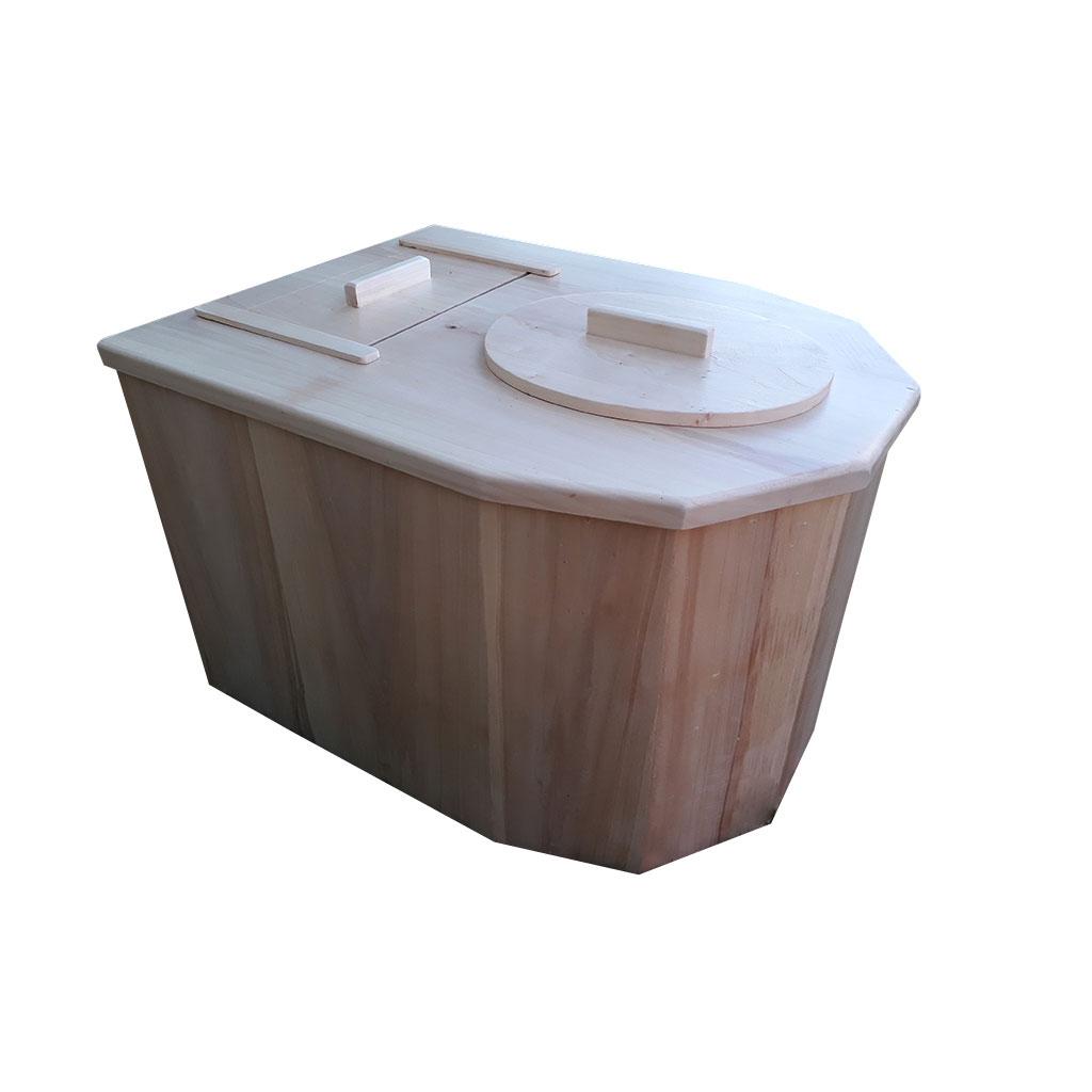 Toilette Seche Interieur Design A Compost Pour Maison Ecologique