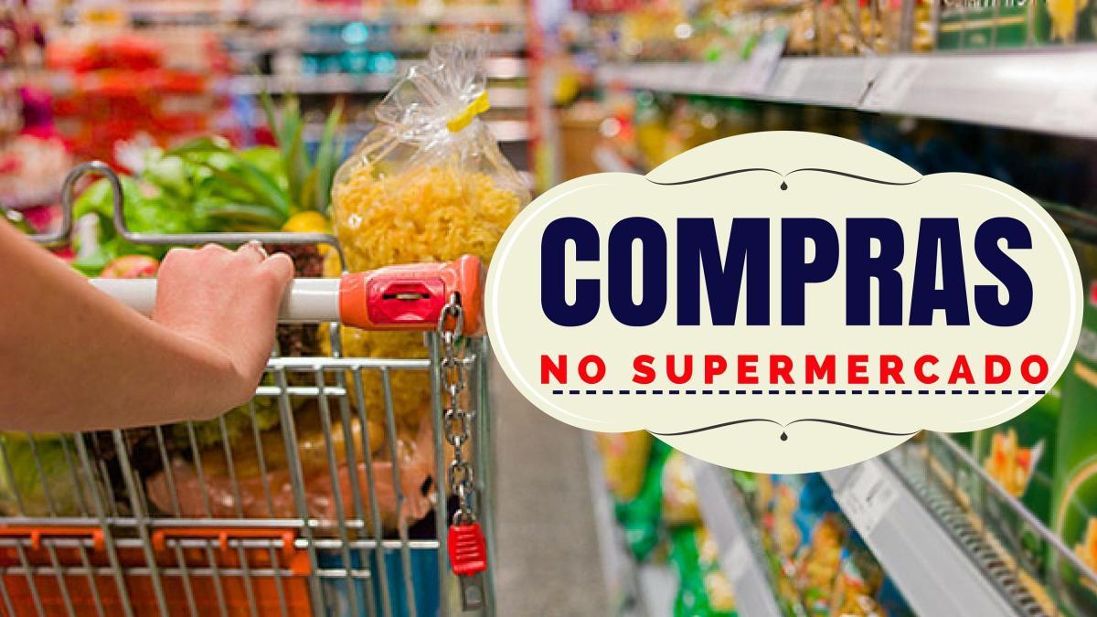 Compras no Supermercado :: Preços e custos por semana :: Nova Zelândia