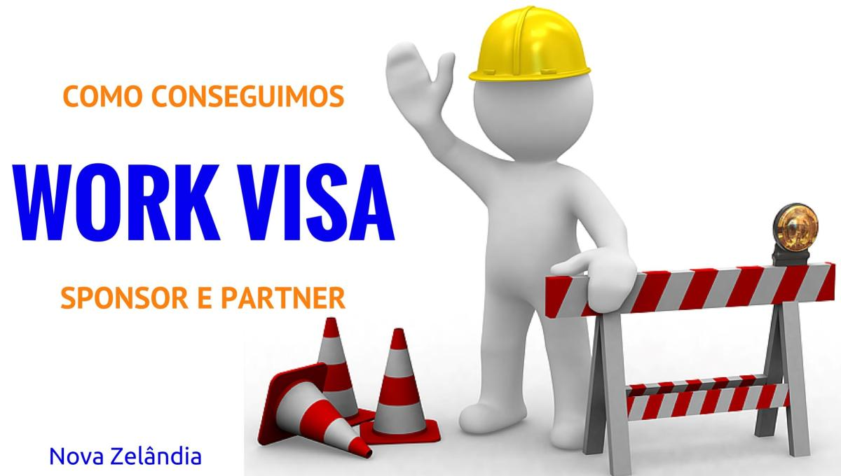 Work Visa e Partner :: Nos conseguimos!!! :: Nova Zelândia