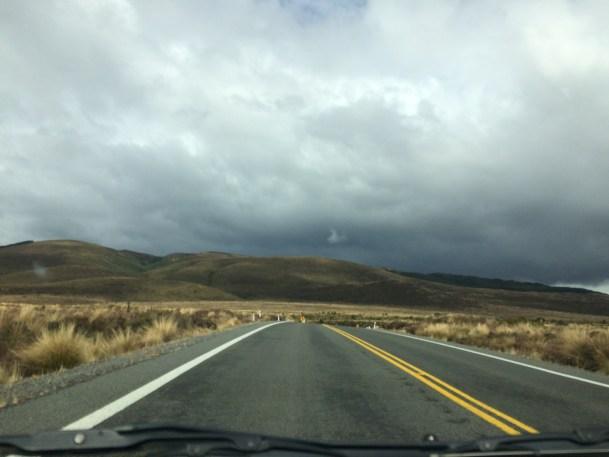 viajar de carro pela nova zelandia to indo viajar