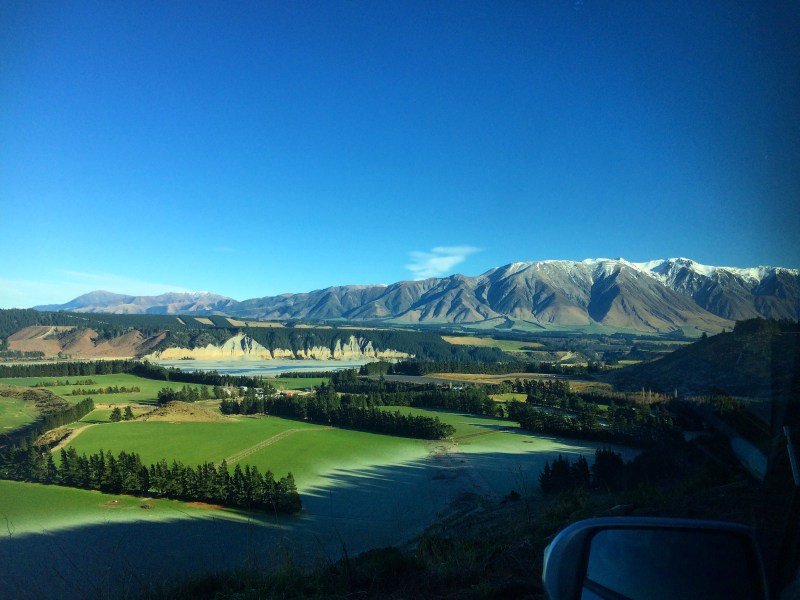 clima na nova zelandia mount hutt em Christchurch