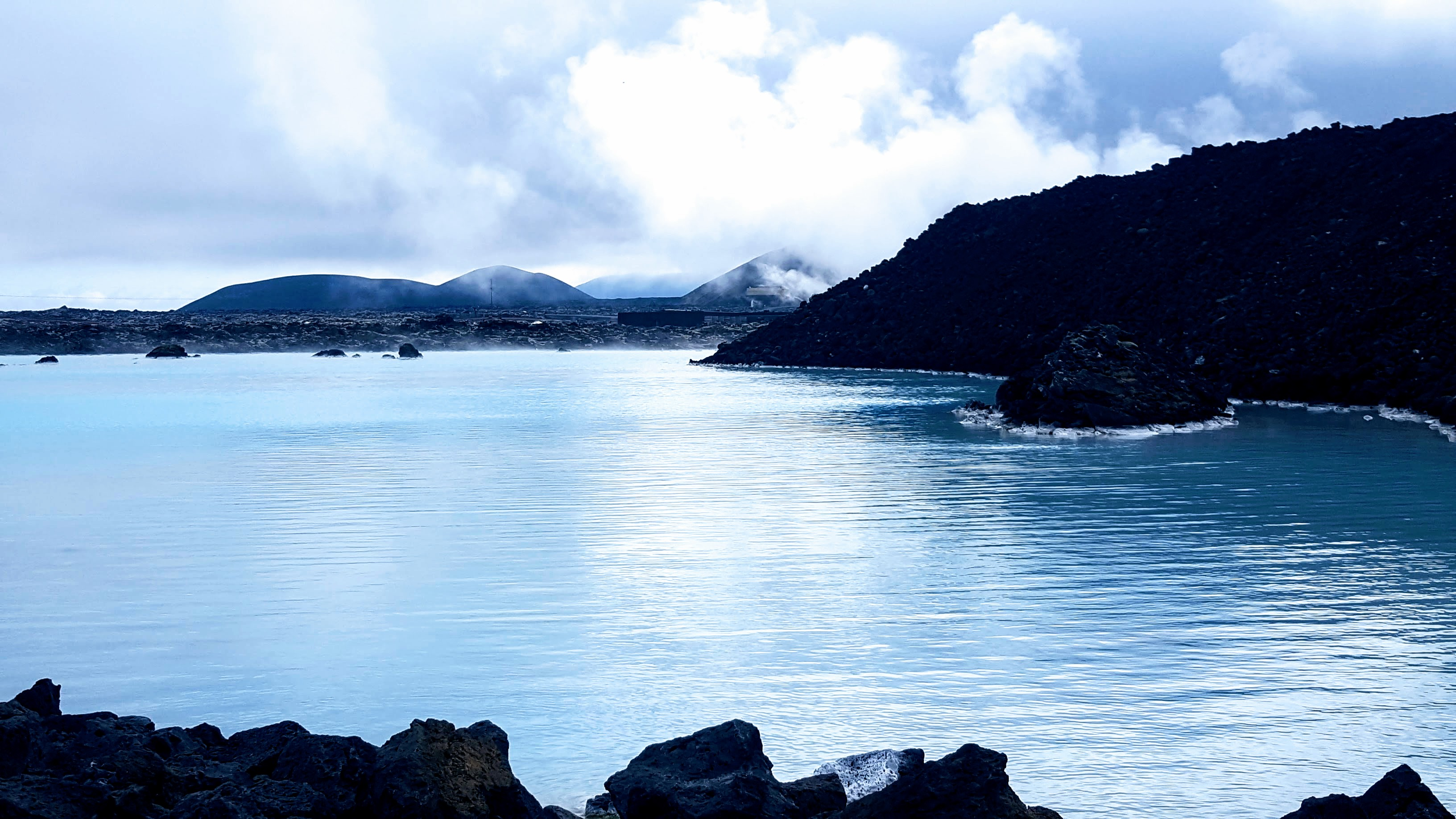 Blue Lagoon Iceland – Review