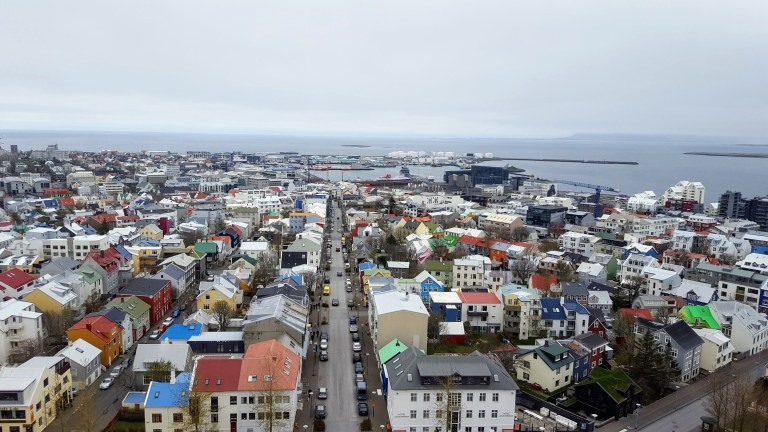 Golden Circle, Iceland – 1 Day Trip