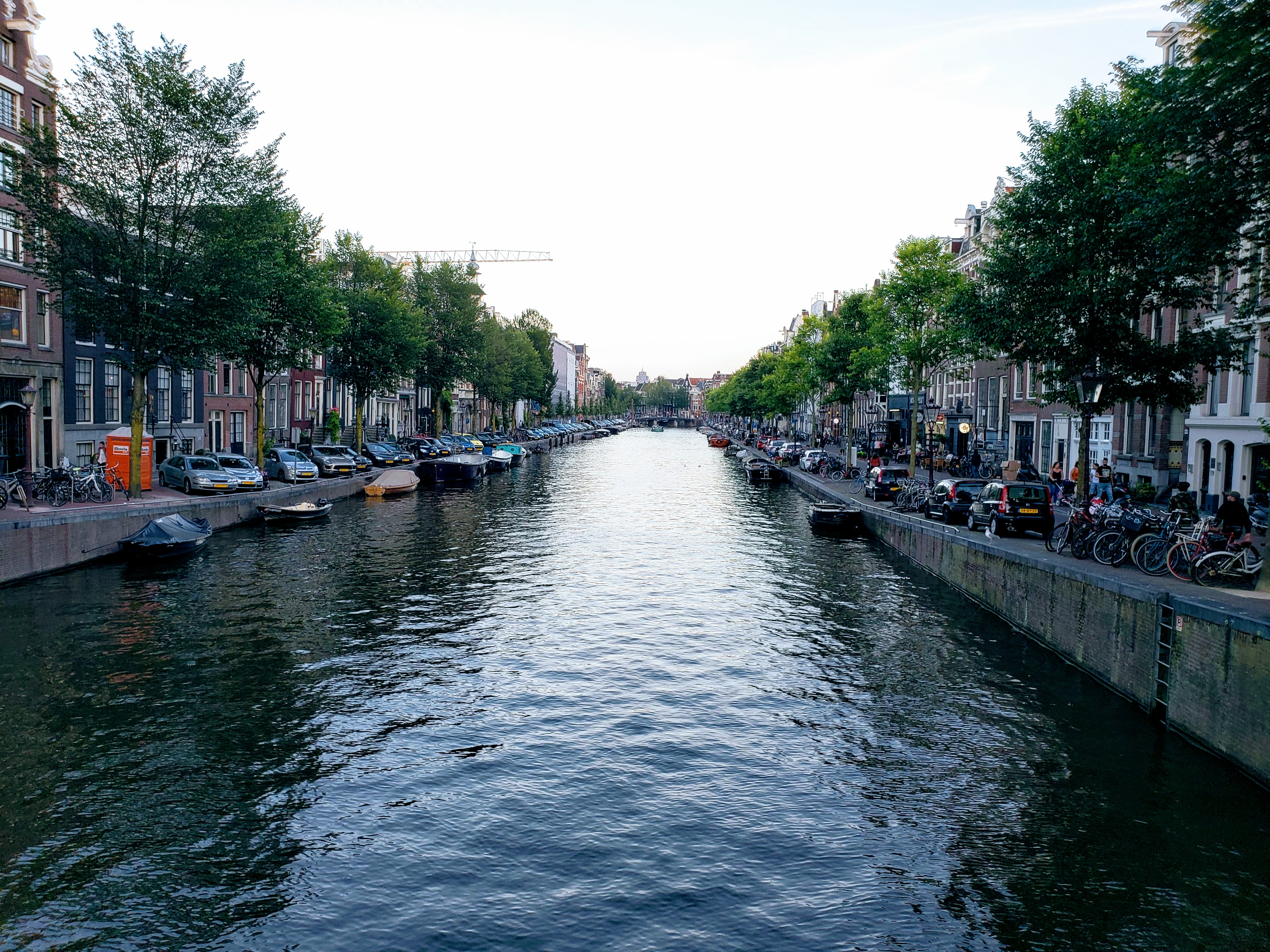 Amsterdam, North-Holland, Netherlands – 3 Day Trip