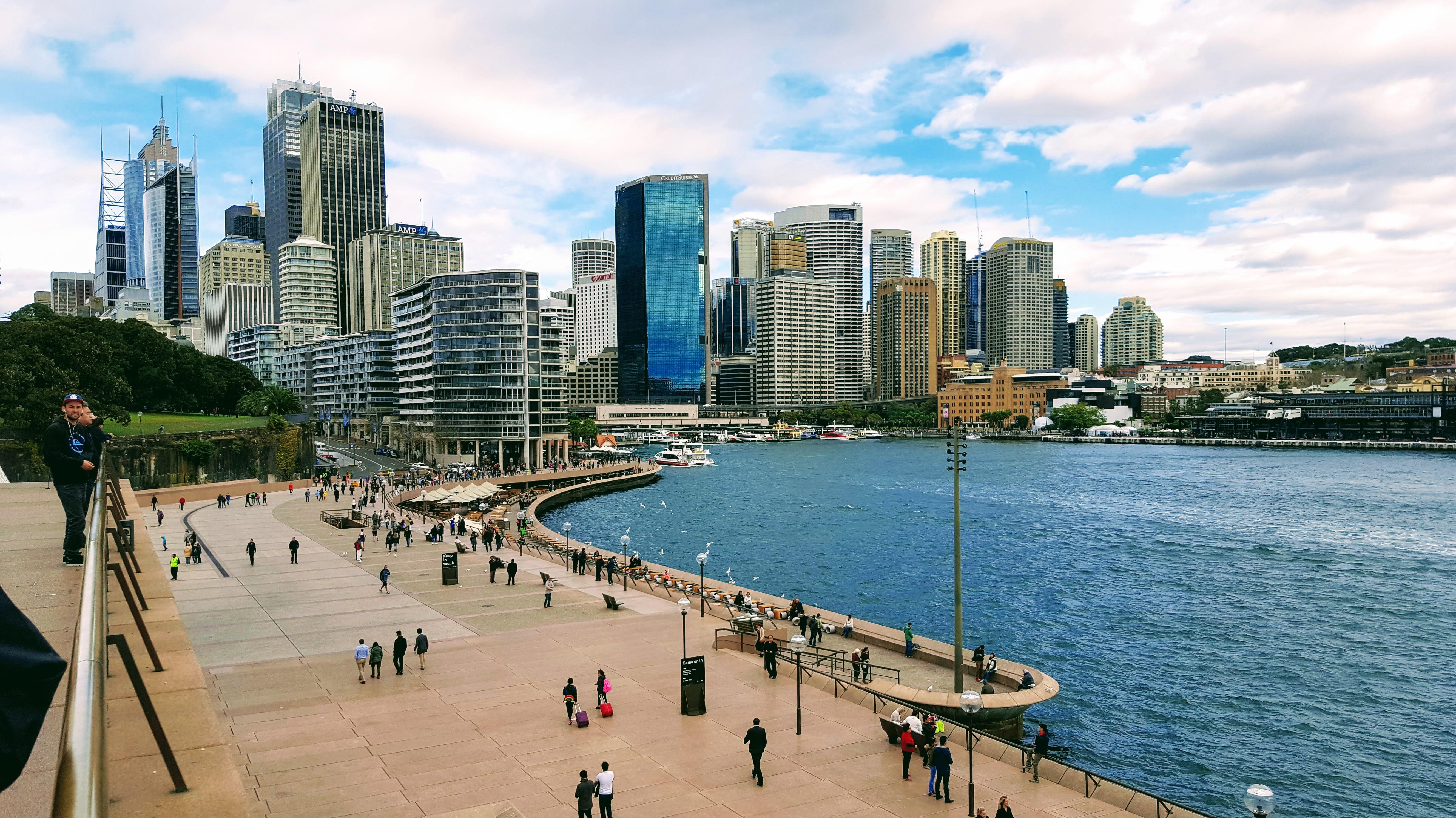Sydney, New South Wales, Australia – 2 Day Trip