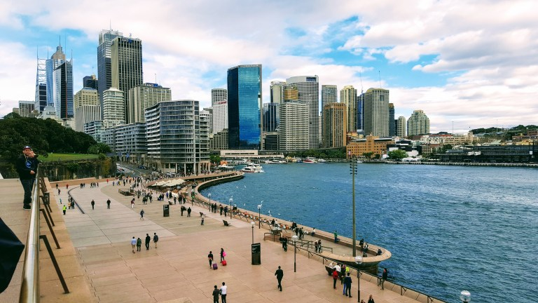 Sydney, New South Wales, Australia – 2 Day Trip