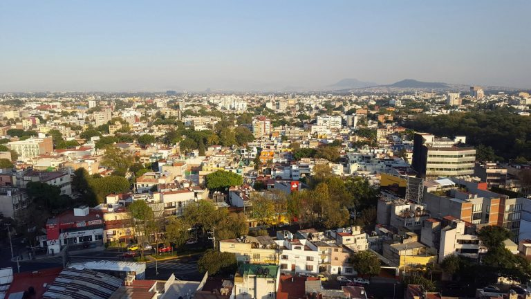 Mexico City, Mexico – 4 Day Trip