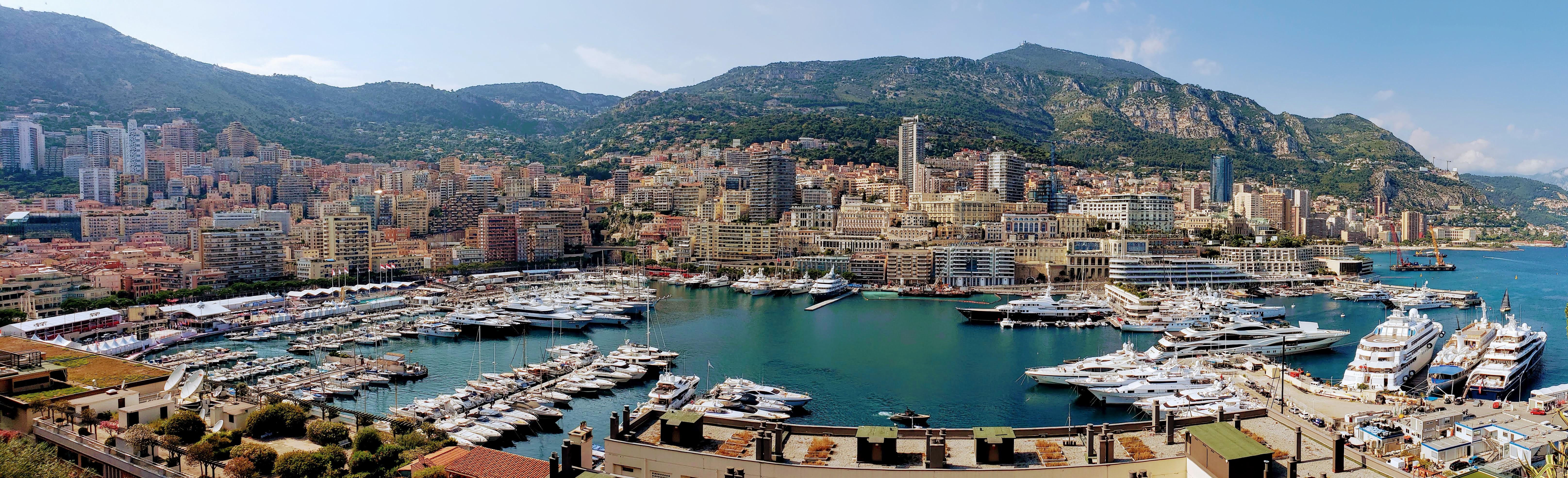 Monte Carlo & Monaco City, Monaco – 1 Day Trip